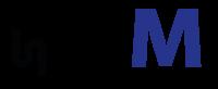 Install M logo